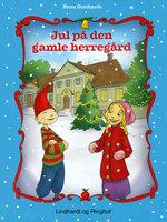 Jul på den gamle herregård - Peter Gotthardt