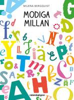 Modiga Millan - Milena Bergquist