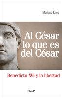 Al César lo que es del César - Mariano Fazio Fernández