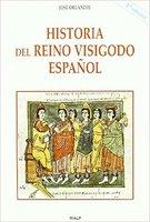 Historia del reino visigodo español - José Orlandis Rovira