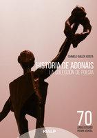 Historia de Adonáis - Carmelo Guillén Acosta