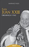 San Juan XXIII - Mariano Fazio Fernández