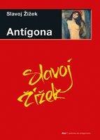 Antígona - Slavoj Žižek