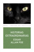 Historias extraordinarias - Edgar Allan Poe