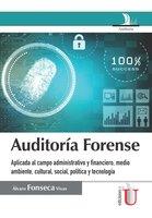 Auditaría forense - Alvaro Fonseca Vivas