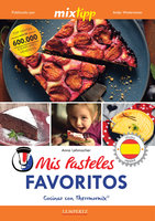 MIXtipp: Mis Pasteles Favoritos (español) - Anna Lehmacher