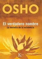 El verdadero nombre - Osho