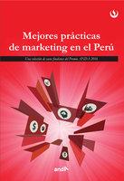 Mejores prácticas de marketing en el Perú - Universidad Peruana de Ciencias Aplicadas