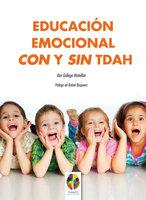 Educación Emocional con y sin TDAH - Mar Gallego Matellán