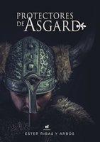 Protectores de Asgard - Ester Ribas y Arbós