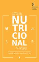 Valoración del estado nutricional en diversas situaciones clínicas - Saby Mauricio Alza, Marisa E. Canicoba