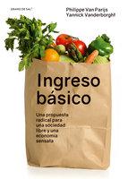 Ingreso básico - Philippe Van Parijs, Yannick Vanderborght