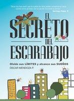 El secreto del escarabajo - Oscar Mendoza P.