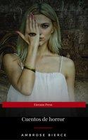 Cuentos de horror (Eireann Press) - Horacio Quiroga, Eireann Press