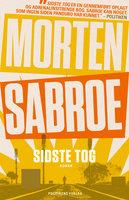 Sidste tog - Morten Sabroe