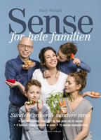 Sense for hele familien - Suzy Wengel