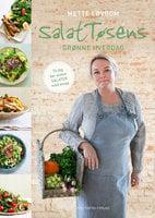 Salattøsens grønne hverdag - Mette Løvbom