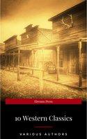 10 Western Classics - Various authors