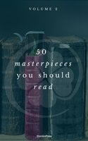 50 Masterpieces you have to read before you die vol: 2 (ShandonPress) - Lewis Carroll, Golden Deer Classics
