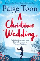 A Christmas Wedding - Paige Toon