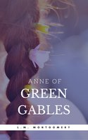 Anne of Green Gables Collection: Anne of Green Gables, Anne of the Island, and More Anne Shirley Books (Book Center) - Lucy Maud Montgomery