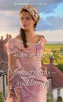 Sömmerskans räddning - Helen Dickson