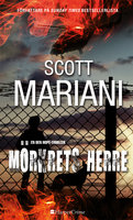 Mörkrets herre - Scott Mariani