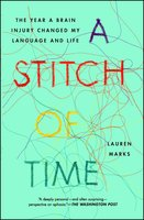 A Stitch of Time - Lauren Marks