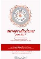 Astropredicciones para 2017 - Gemma Blatt, Cristina Marley, Rosa Solé, Pilar García, Cristina Laird, Ana Santos, Mª Mar del Tort