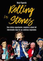 Los Rolling Stones - Borja Figuerola