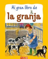 Mi gran libro de la granja - Ingrid Pabst