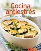 Cocina antiestrés - Naumann & Göbel Verlag