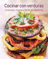 Cocinar con verduras - Naumann & Göbel Verlag
