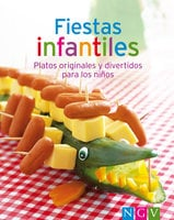 Fiestas infantiles - Naumann & Göbel Verlag