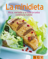La minidieta - Naumann & Göbel Verlag