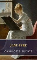 Jane Eyre - Charlotte Brontë, MyBooks Classics