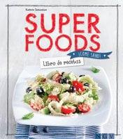 Superfoods - Kathrin Sebastian