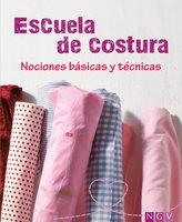 Escuela de costura - Eva-Maria Heller