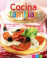 Cocina familiar - Naumann & Göbel Verlag