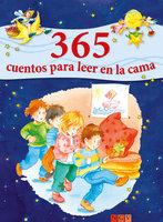 365 cuentos para leer en la cama - Sabine Streufert, Ingrid Annel, Sarah Herzhoff, Ulrike Rogler