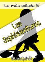 Las Sophiaventuras - Nico Quindt