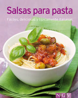Salsas para pasta - Naumann & Göbel Verlag