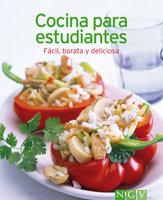 Cocina para estudiantes - Naumann & Göbel Verlag