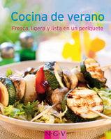 Cocina de verano - Naumann & Göbel Verlag