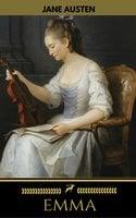 Emma - Jane Austen, Golden Deer Classics