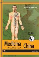 Principios de medicina tradicional china - Mauricio López Lumi