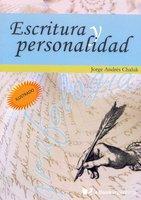 Escritura y personalidad - Jorge Andrés Chaluk