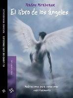 El libro de los ángeles - Nadine Mirabeaux