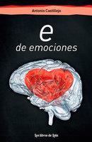 e de emociones - Antonio Castillejo Barrera