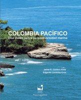 Colombia Pacífico - Jaime Ricardo Cantera Kintz, Edgardo Londoño-Cruz